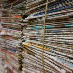 紙のリサイクル時に入れてはいけない禁忌品はどういうものがあるか